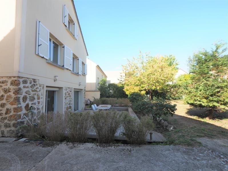 Vente maison / villa Bois d'arcy 619000€ - Photo 1