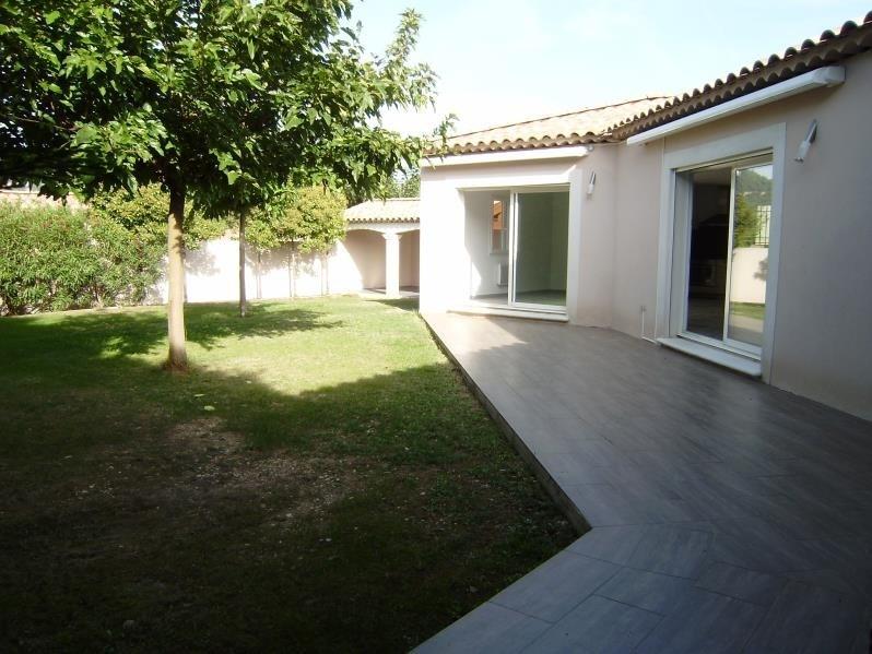 Verkauf haus Lamanon 424000€ - Fotografie 3