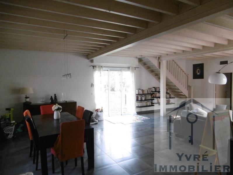 Sale house / villa Change 468000€ - Picture 10