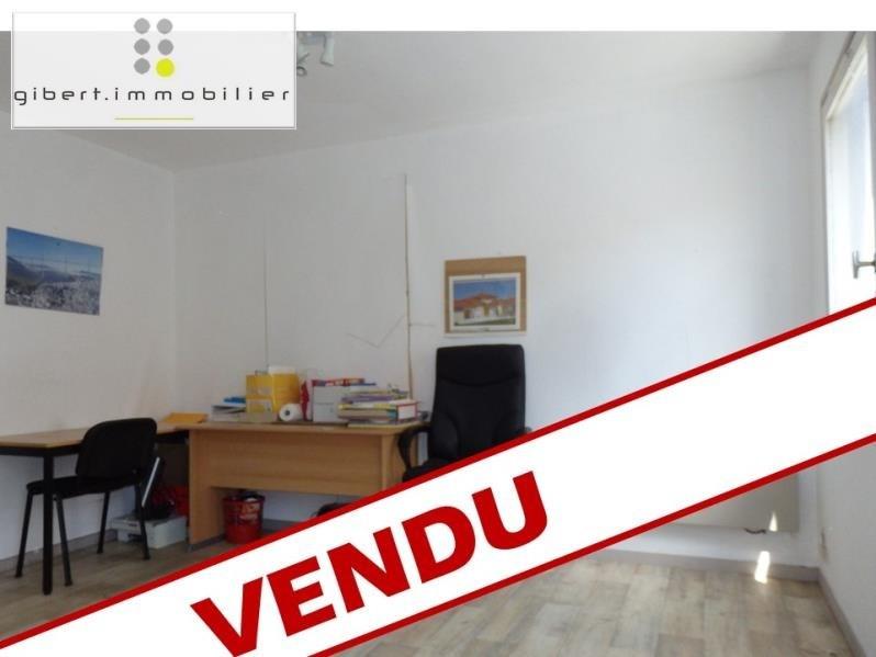 Vente appartement Le puy en velay 33600€ - Photo 1