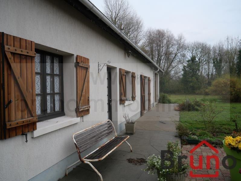 Sale house / villa Favieres 278000€ - Picture 2