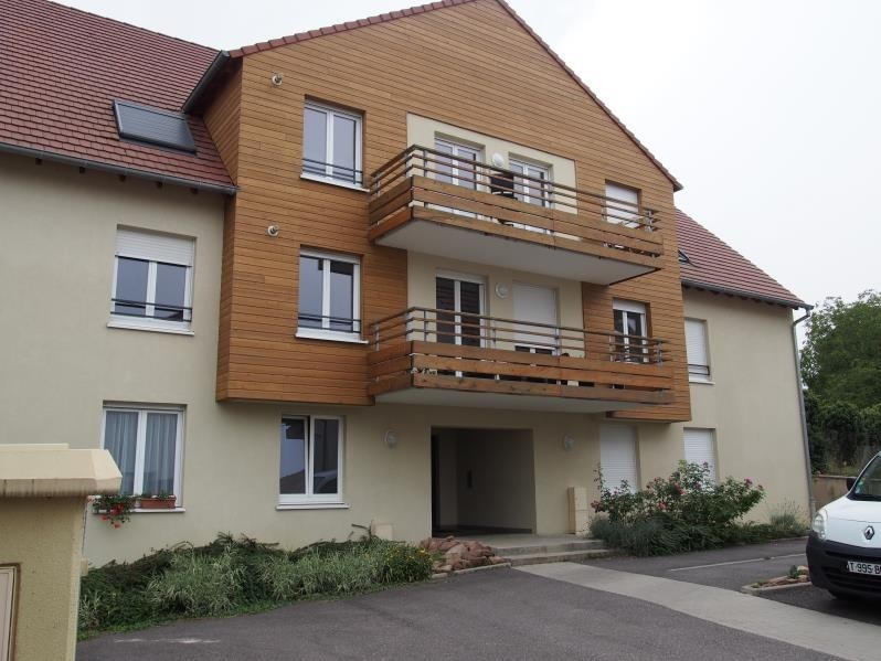 Vente appartement Eckwersheim 139 000€ - Photo 2