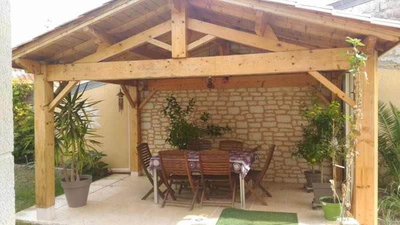 Sale house / villa Cavignac 264 500€ - Picture 2