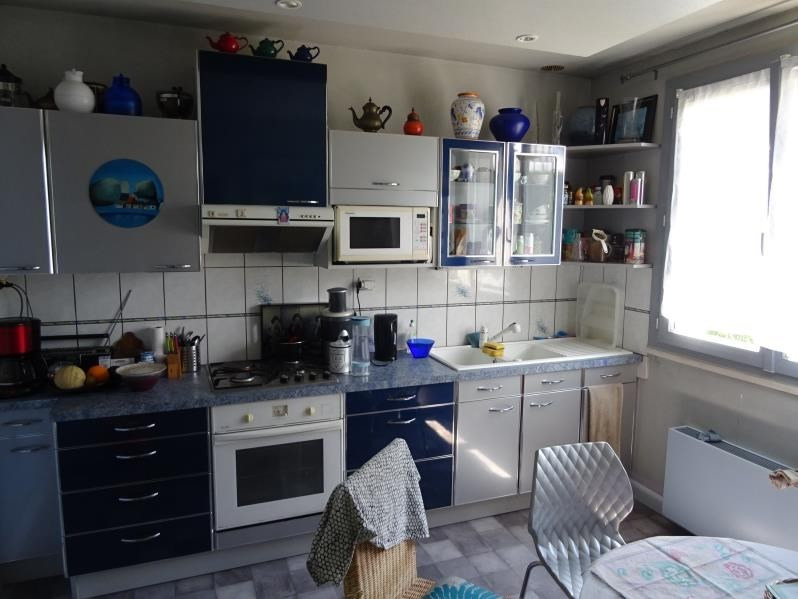 Vente maison / villa Neuvy 181 900€ - Photo 4