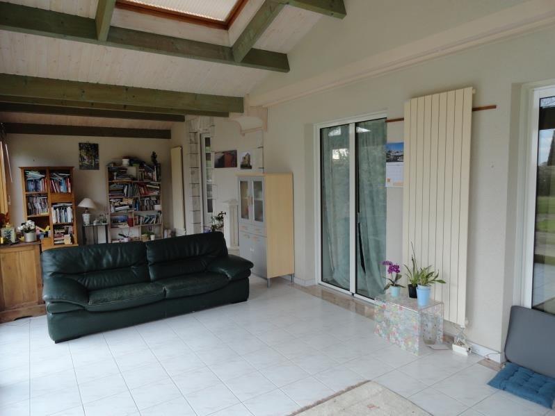 Vente maison / villa Gorges 280500€ - Photo 2