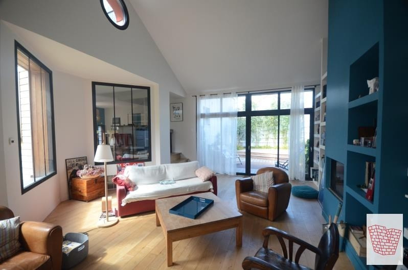 Vente de prestige maison / villa Colombes 1350000€ - Photo 3