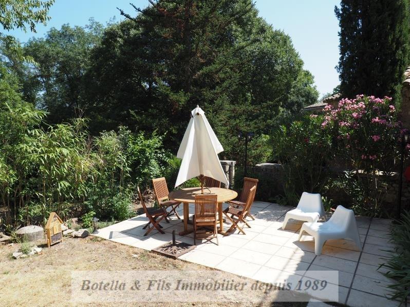 Immobile residenziali di prestigio casa Uzes 810000€ - Fotografia 10