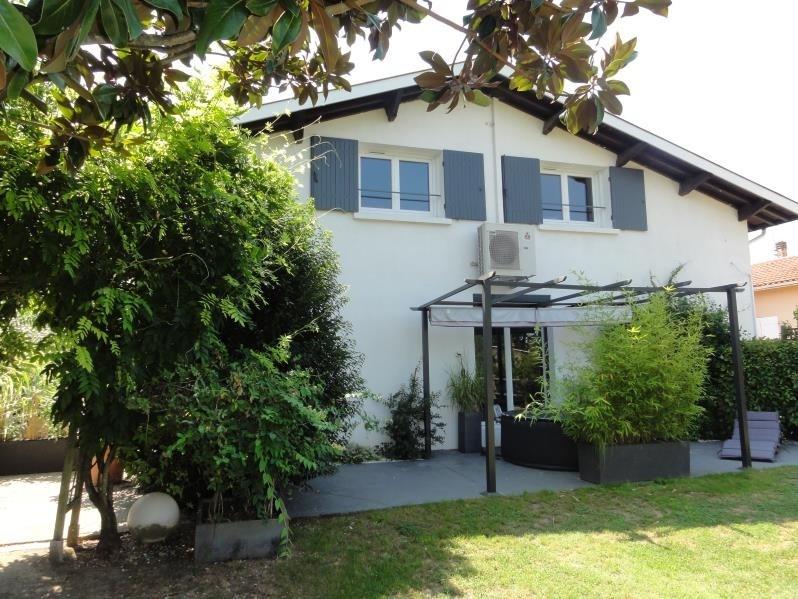 Vente maison / villa Cadillac 363500€ - Photo 4