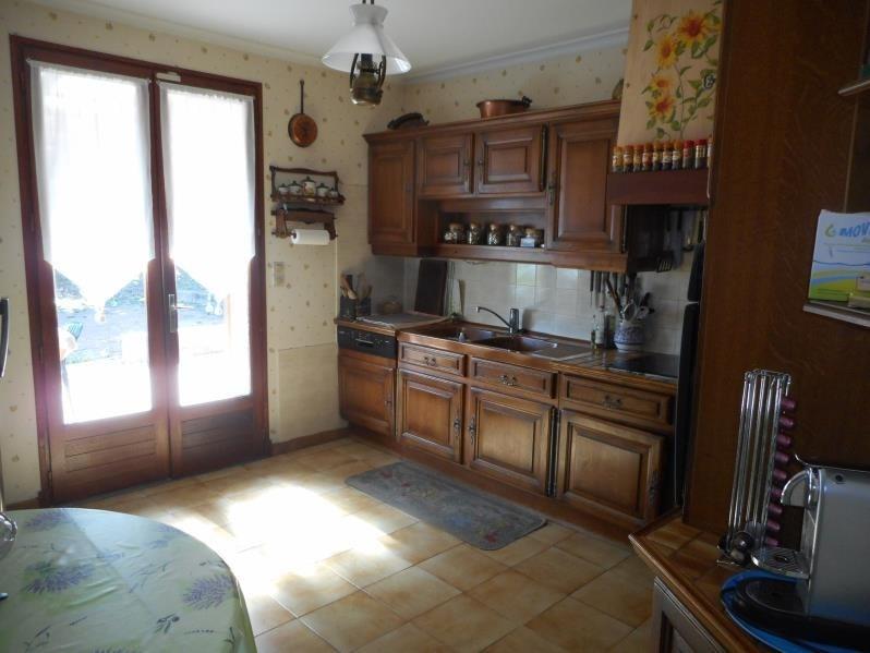 Vente maison / villa Puygouzon 254000€ - Photo 3