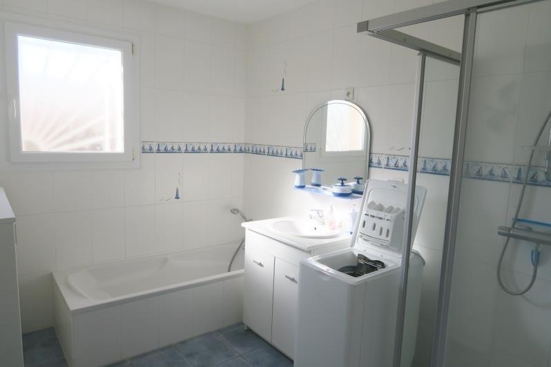 Vente maison / villa St georges de didonne 263750€ - Photo 8