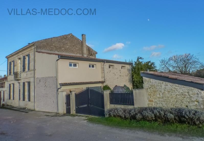 Sale house / villa Lesparre medoc 325000€ - Picture 2