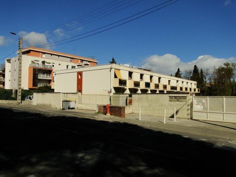Verkoop  appartement Montpellier 63000€ - Foto 9