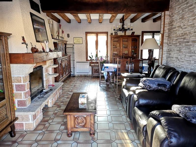 Sale house / villa St ouen l aumone 361800€ - Picture 2