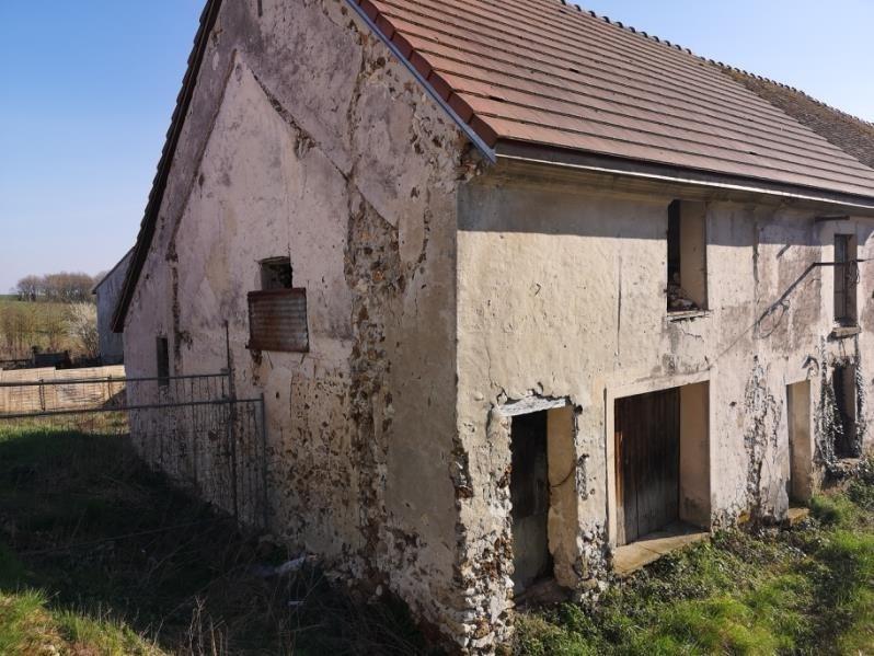 Vente maison / villa La ferte sous jouarre 70000€ - Photo 2