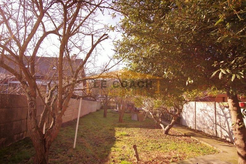 Vente maison / villa Montfermeil 236000€ - Photo 5