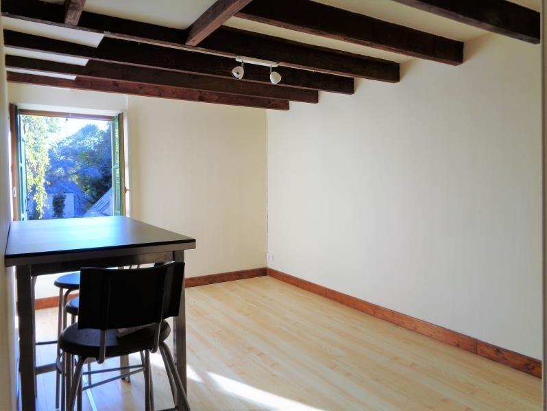Sale apartment Janvry 89000€ - Picture 3