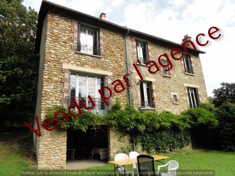 Vente maison / villa Montfort l amaury 570000€ - Photo 1