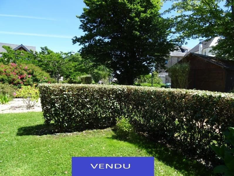 Sale apartment Fouesnant 160 500€ - Picture 10