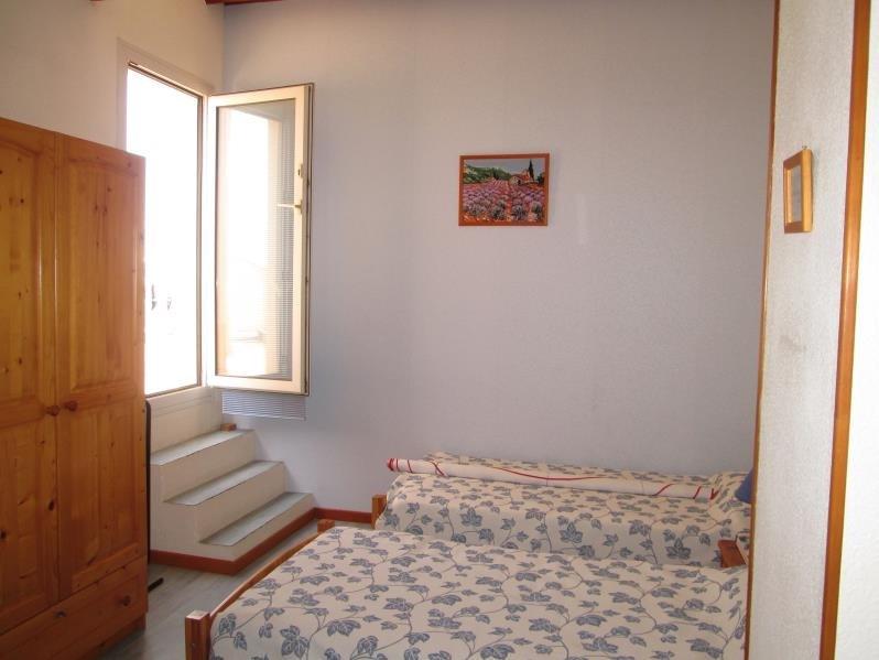 Sale apartment Balaruc les bains 159000€ - Picture 3