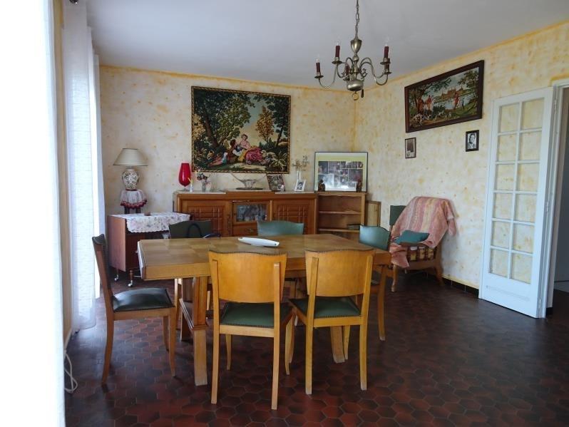 Sale house / villa Aussonne 262500€ - Picture 3