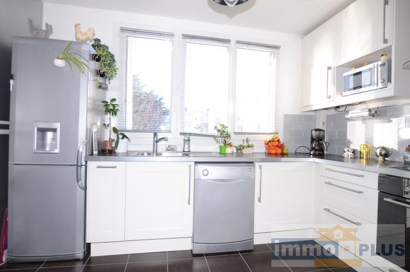 Vente appartement Bois d'arcy 189 000€ - Photo 7