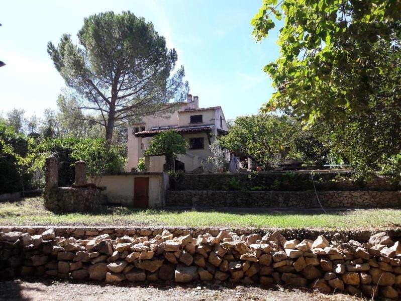 Vente maison / villa Fuveau 440000€ - Photo 1