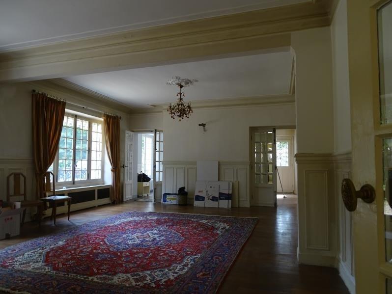 Sale house / villa Parmain 530000€ - Picture 2