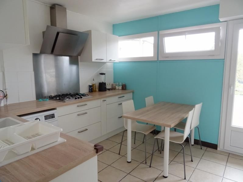 Sale apartment Gaillard 266000€ - Picture 2