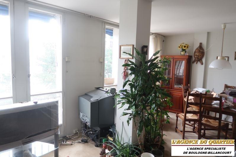 Sale apartment Boulogne billancourt 550000€ - Picture 3