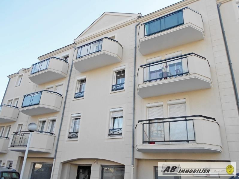 Location appartement Carrieres poissy 766€ CC - Photo 1