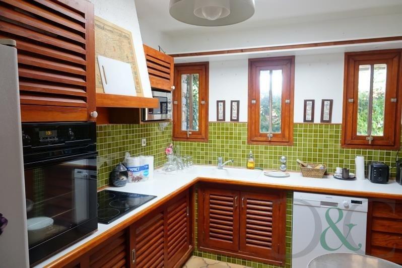 Immobile residenziali di prestigio casa Bormes les mimosas 1150000€ - Fotografia 6