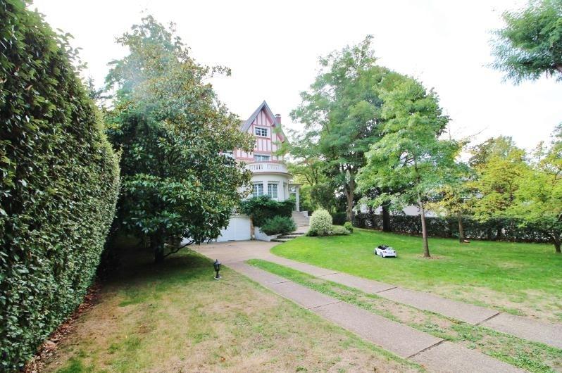 Vente de prestige maison / villa Le vesinet 1800000€ - Photo 2