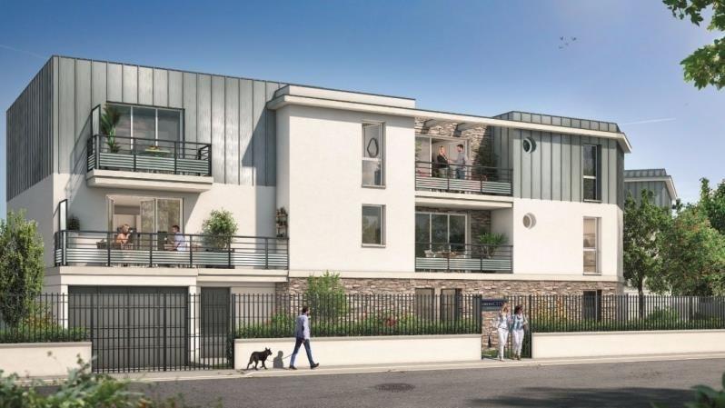 Rental apartment Chennevieres sur marne 735€ CC - Picture 1