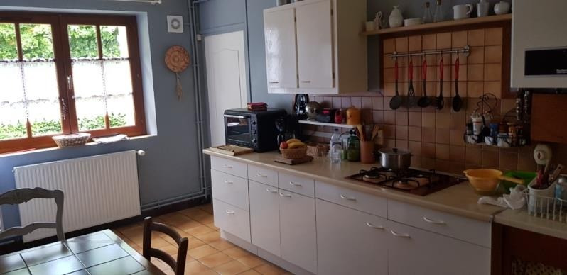 Sale house / villa Entrains sur nohain 133 000€ - Picture 4