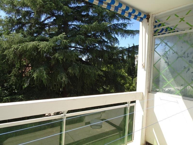 Vente appartement Hyeres 210000€ - Photo 11