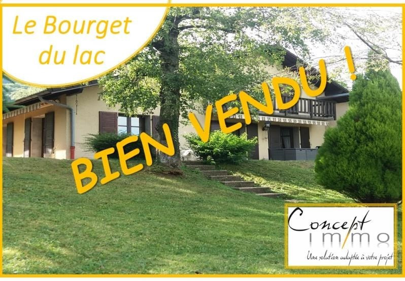 Vente maison / villa Le bourget du lac 410 000€ - Photo 1