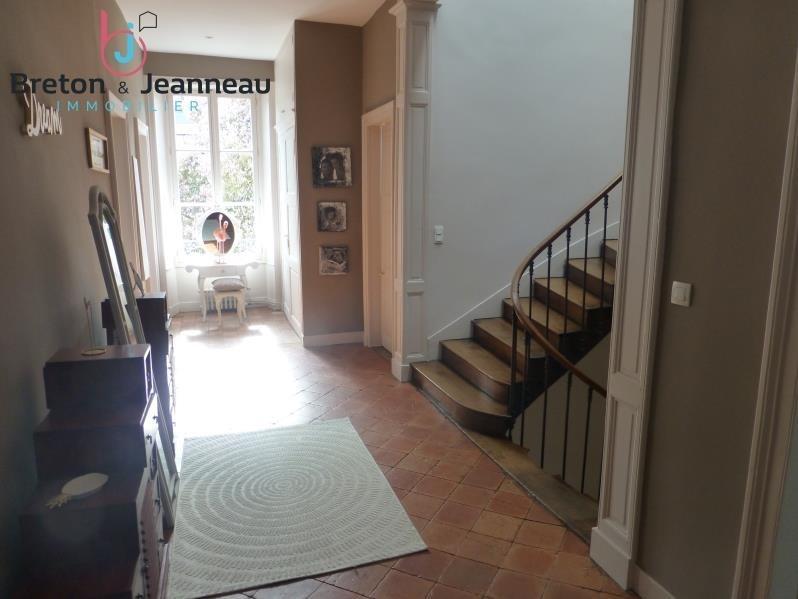 Deluxe sale house / villa Laval 780000€ - Picture 7