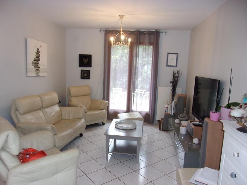 Vente maison / villa Nanteuil les meaux 397000€ - Photo 5