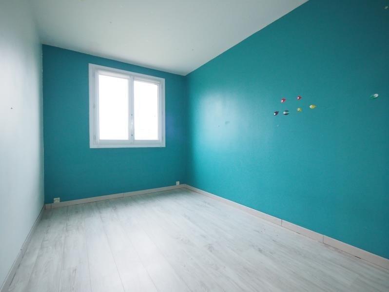 Rental apartment Bois d'arcy 900€ CC - Picture 4