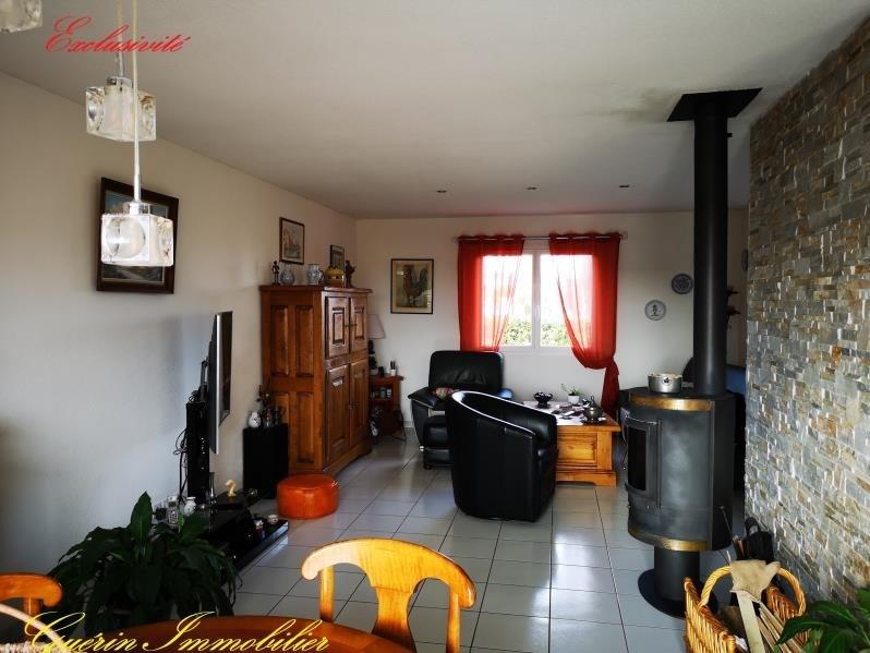 Vente maison / villa Jouet sur l aubois 183500€ - Photo 3