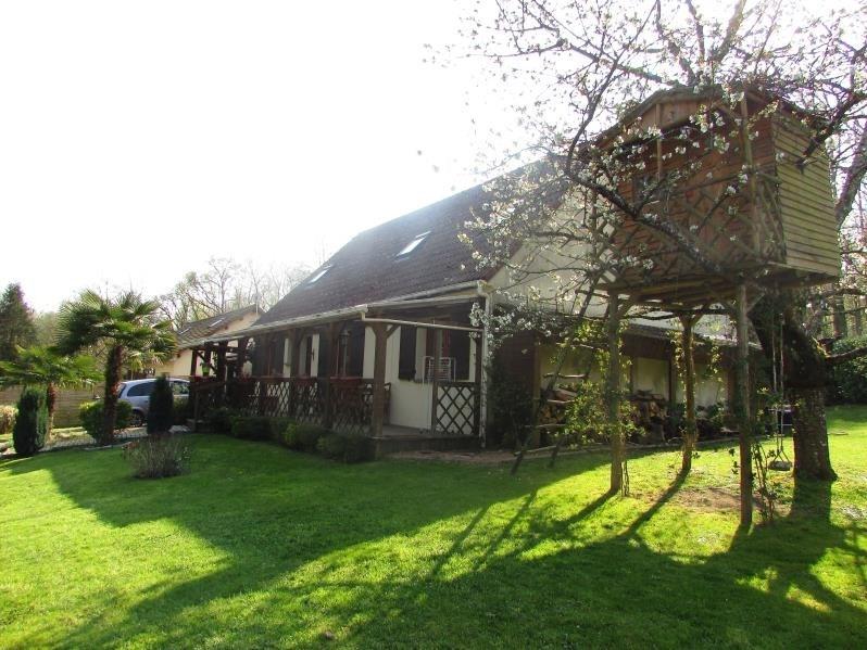 Sale house / villa Orly sur morin 251000€ - Picture 10