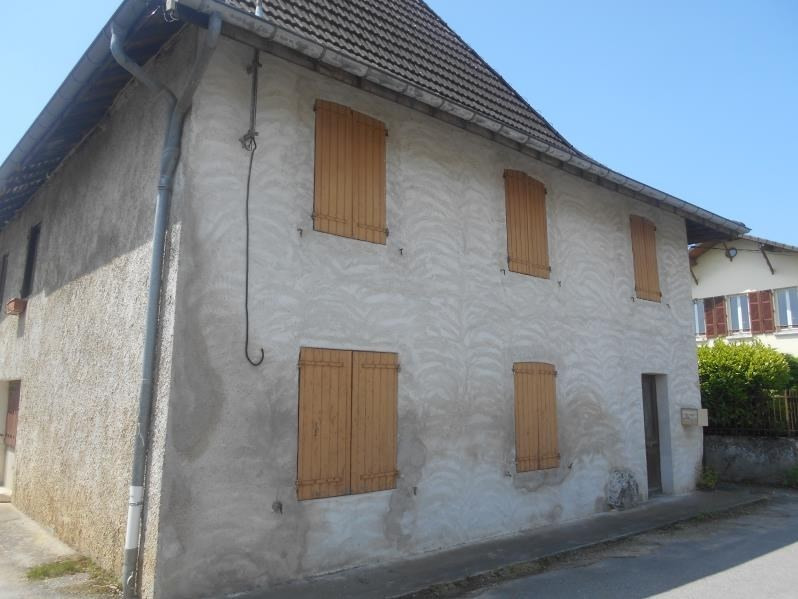 Sale house / villa Les avenieres 86 000€ - Picture 1
