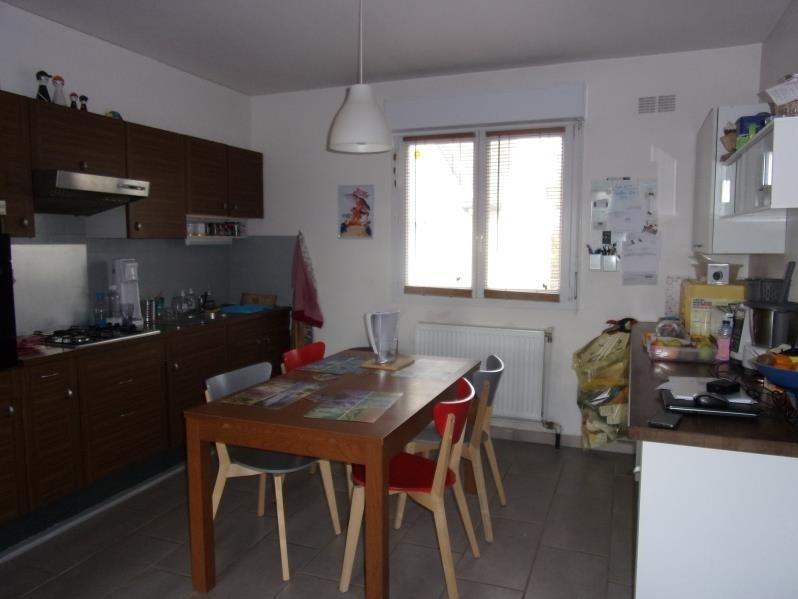 Vente maison / villa Domagne 162750€ - Photo 5