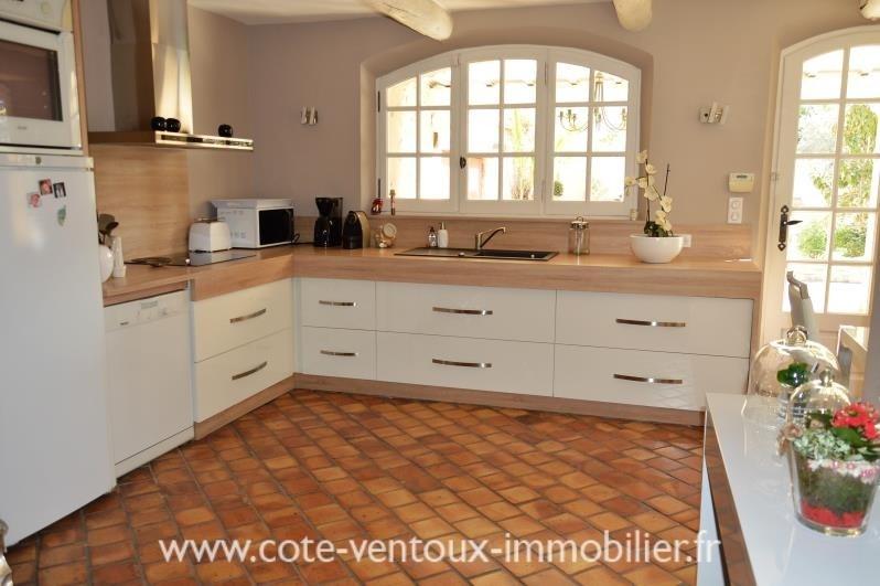 Deluxe sale house / villa Monteux 945000€ - Picture 3