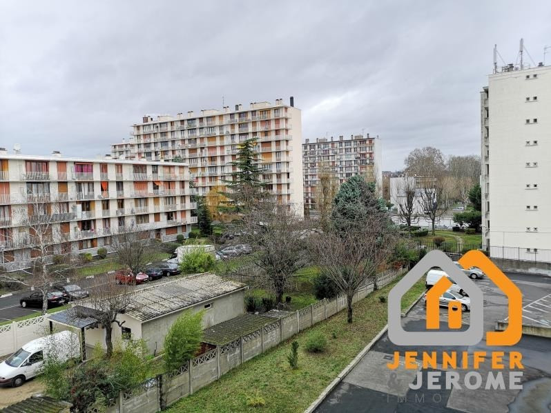 Sale apartment Epinay sur seine 147500€ - Picture 5