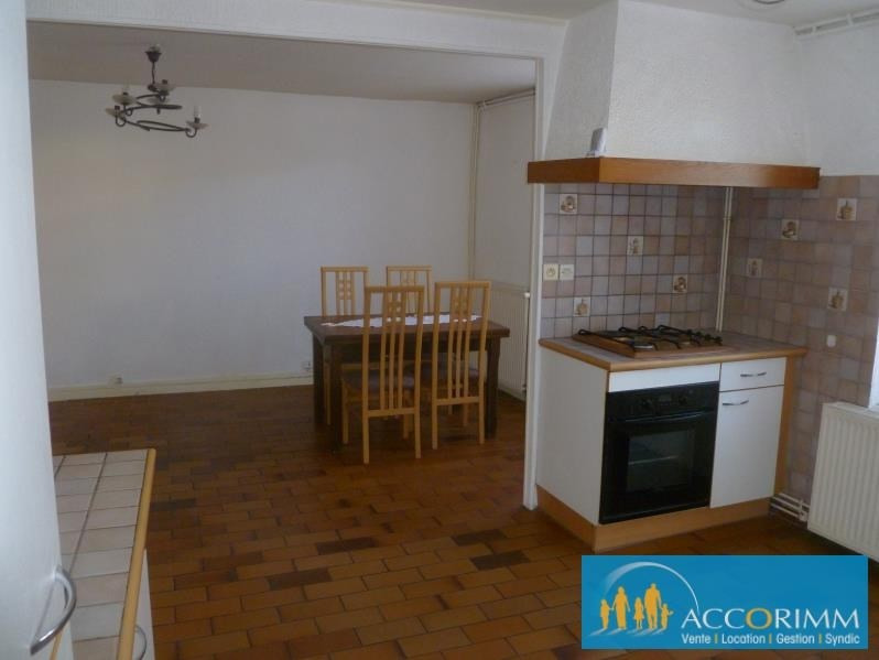 Vente maison / villa Ternay 175 000€ - Photo 4