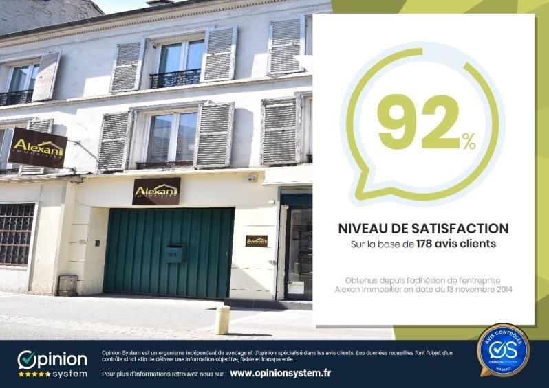 Vente maison / villa Bagnolet 895000€ - Photo 11