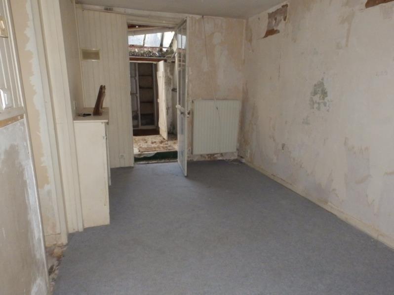 Venta  apartamento Moulins 28500€ - Fotografía 4