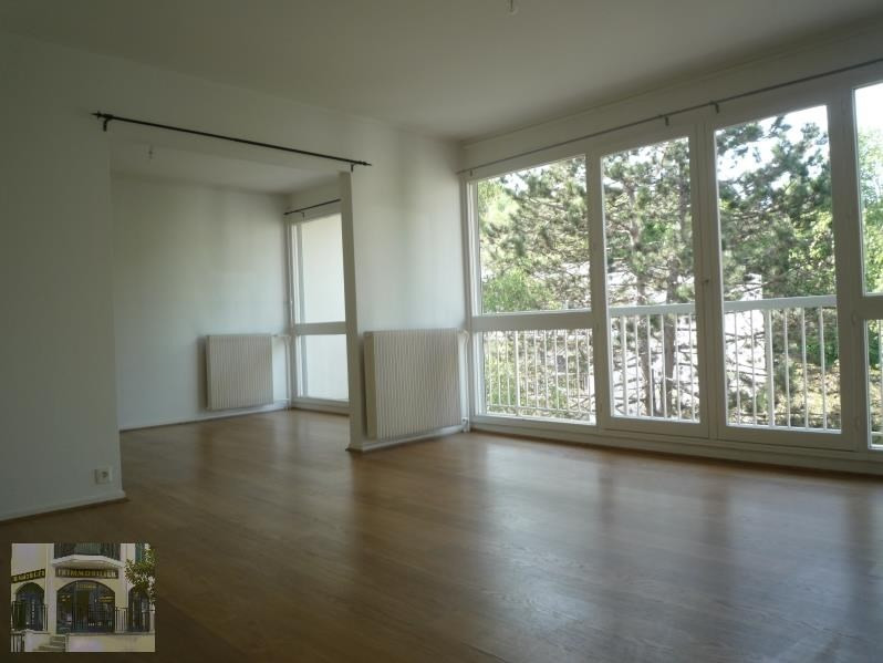 Vente appartement Bougival 288 000€ - Photo 1