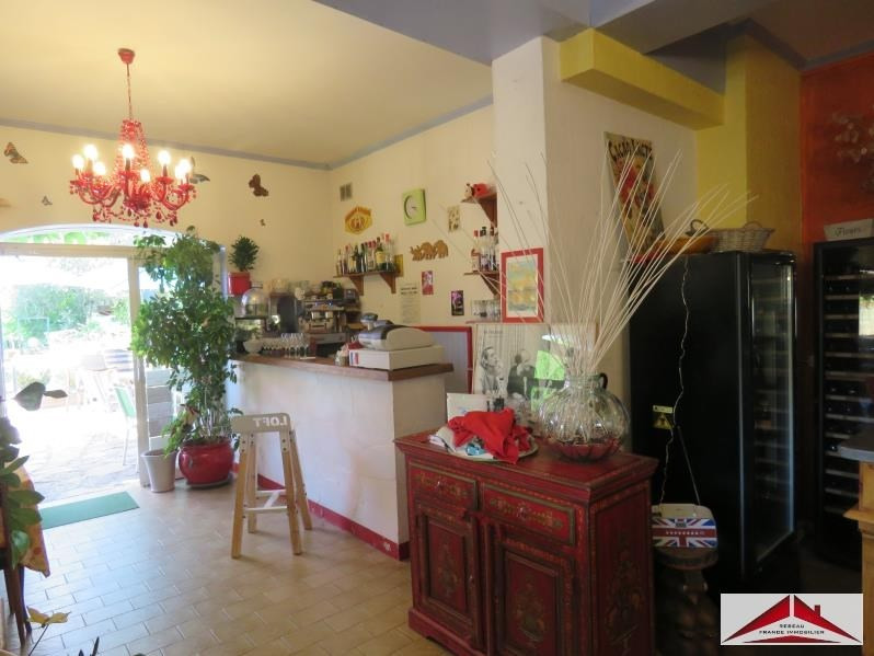 Vente fonds de commerce boutique Durfort et st martin de so 565 000€ - Photo 6
